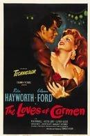The Loves of Carmen                                  (1948)