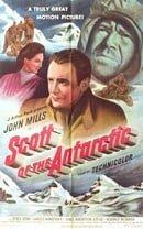 Scott of the Antarctic