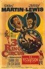 3 Ring Circus                                  (1954)
