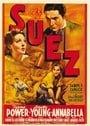 Suez                                  (1938)