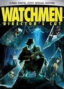 Watchmen (Director