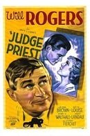 Judge Priest                                  (1934)