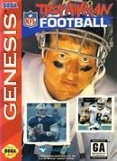 Troy Aikman NFL Football