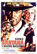 Sartana: Angel of Death (aka Sartana the Gravedigger)