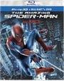 The Amazing Spider-Man 3D (Blu-ray 3D + Blu-ray + DVD)