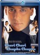 Chori Chori Chupke Chupke                                  (2001)