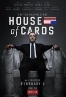 House of Cards                                  (2013- )
