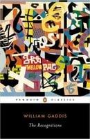 The Recognitions (Penguin Classics)