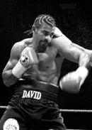 """David """"The Hayemaker"""" Haye"""