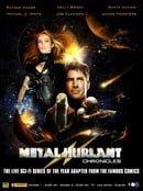 Metal Hurlant Chronicles