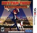 Rhythm Thief and the Emperor