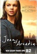 Joan of Arcadia                                  (2003-2005)