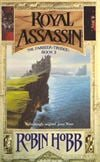 Royal Assassin (The Farseer Trilogy - Book 2)
