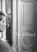 The Silence - Criterion Collection