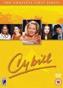 Cybill                                  (1995-1998)