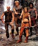Roar                                  (1997- )