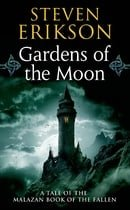 Malazan Book of the Fallen 1: Gardens of the Moon