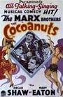 The Cocoanuts                                  (1929)