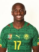Stéphane Mbia