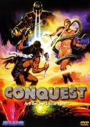 Conquest   [Region 1] [US Import] [NTSC]