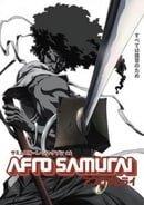 Afro Samurai                                  (2007-2007)