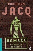 Ramses III - La Batalla de Kadesh (Spanish Edition)