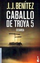 Caballo de Troya 5. Cesarea (Spanish Edition)
