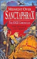 Midnight Over Sanctaphrax (The Edge Chronicles, Book 3): Bk. III