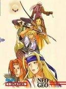 Last Blade 2: Heart of the Samurai