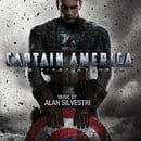 Captain America: The First Avenger - Soundtrack