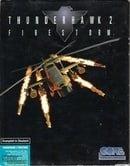 Thunderhawk 2 (Thunderstrike 2): Firestorm