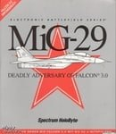 MiG-29: Deadly Adversary of Falcon 3.0 (Add-on)