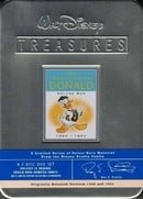 Walt Disney Treasures: The Chronological Donald, Volume One