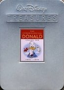 Walt Disney Treasures: The Chronological Donald, Volume Two