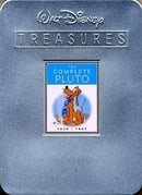 Walt Disney Treasures: The Complete Pluto, Volume One