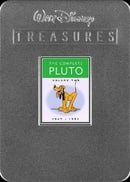 Walt Disney Treasures: The Complete Pluto, Volume Two