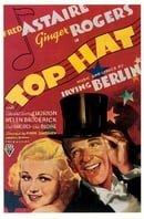 Top Hat                                  (1935)