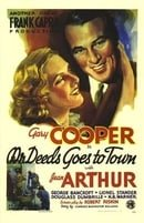 Mr. Deeds Goes to Town                                  (1936)