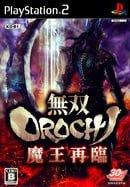 Musou Orochi: Maou Sairin (JP)