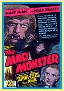 The Mad Monster