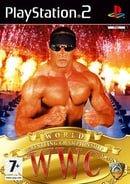 WWC World Wrestling Championship