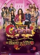 Grachi: Una Vida Maravillosamente Mágica