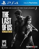 The Last of Us - Remastered