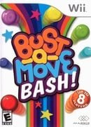 Bust -A-Move Bash!