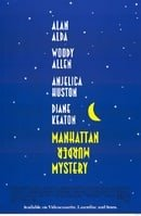 Manhattan Murder Mystery                                  (1993)