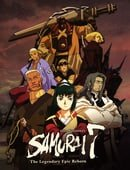 Samurai 7                                  (2004-2004)