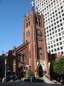 Old Saint Mary