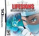 Lifesigns Surgical Unit