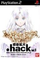 .hack//Kansen Kakudai Vol. 1 (JP)