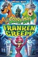 Scooby-Doo! Frankencreepy (2014)